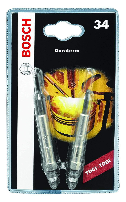 Bosch 0 250 403 013 Bougie de pré chauffage