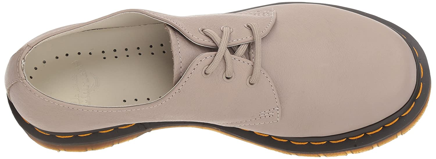 Dr. Martens Chaussure 3 Yeux 1461 W Femme, 43 EUR, Taupe