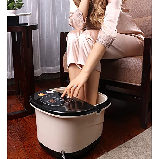 IREALIST Foot Spa MassagerFootBlack Friday Deal 2019