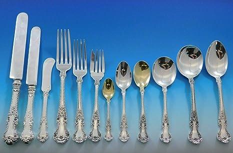 Cambridge by Gorham Sterling Silver Regular Fork 7
