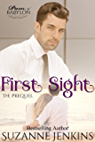 First Sight - When Pam Met Jack: A Short Story Prequel to Pam of Babylon