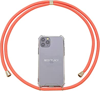 NECKLACY - Cadena para teléfono móvil para Colgar – para iPhone 7 ...