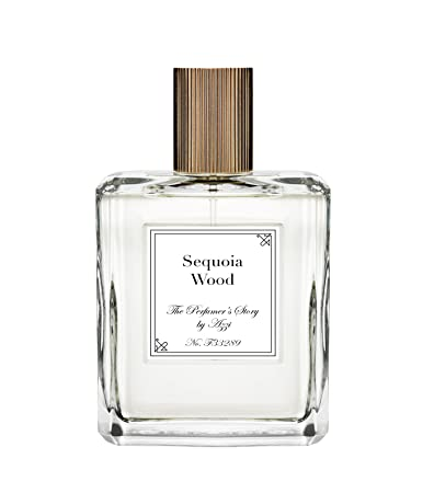 7037497f67 Image Unavailable. Image not available for. Color: THE PERFUMER'S STORY  Sequoia Wood Eau de Parfum Spray ...