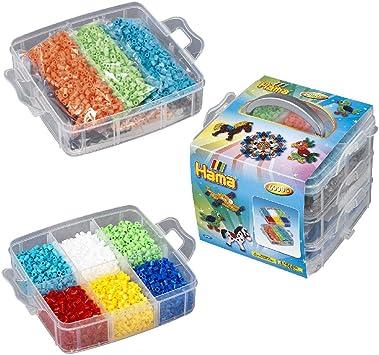 Hama Hama-6701 6,000 Complete Kit Medium Funda para Tablet, Colores Surtidos, (6701): Amazon.es: Juguetes y juegos