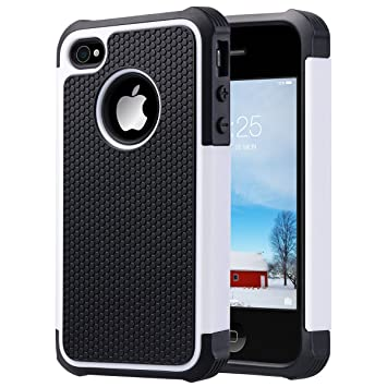 coque antichoc iphone 4