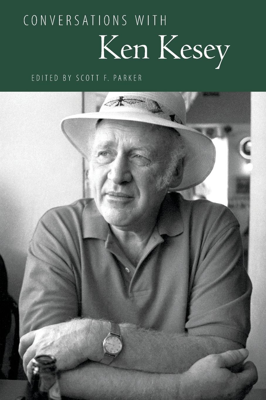 Download Conversations with Ken Kesey (Literary Conversations Series) ebook