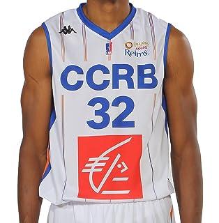 Le Mans Sarthe Basket Kbbm12f Maillot De Basketball Homme Mans Le