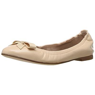 Stuart Weitzman Women's Raven Ballet Flat: Shoes