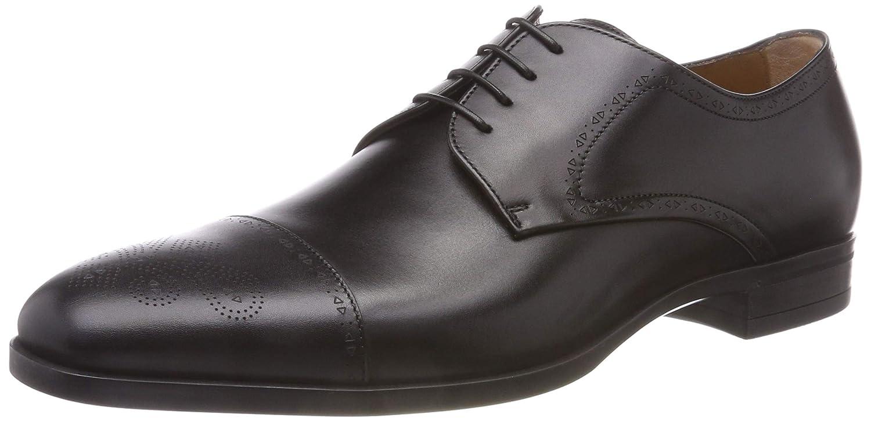 BOSS Kensington_derb_lsct, Zapatos de Cordones Derby para Hombre