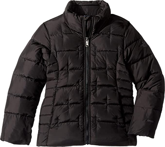The North Face Andes Down Girls Jacket Tnf Black All Sizes