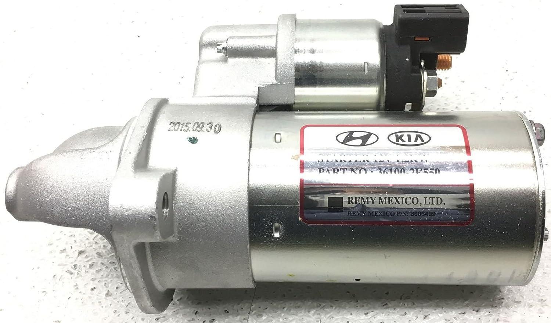 Genuine Hyundai 36100-2B100 Starter Assembly