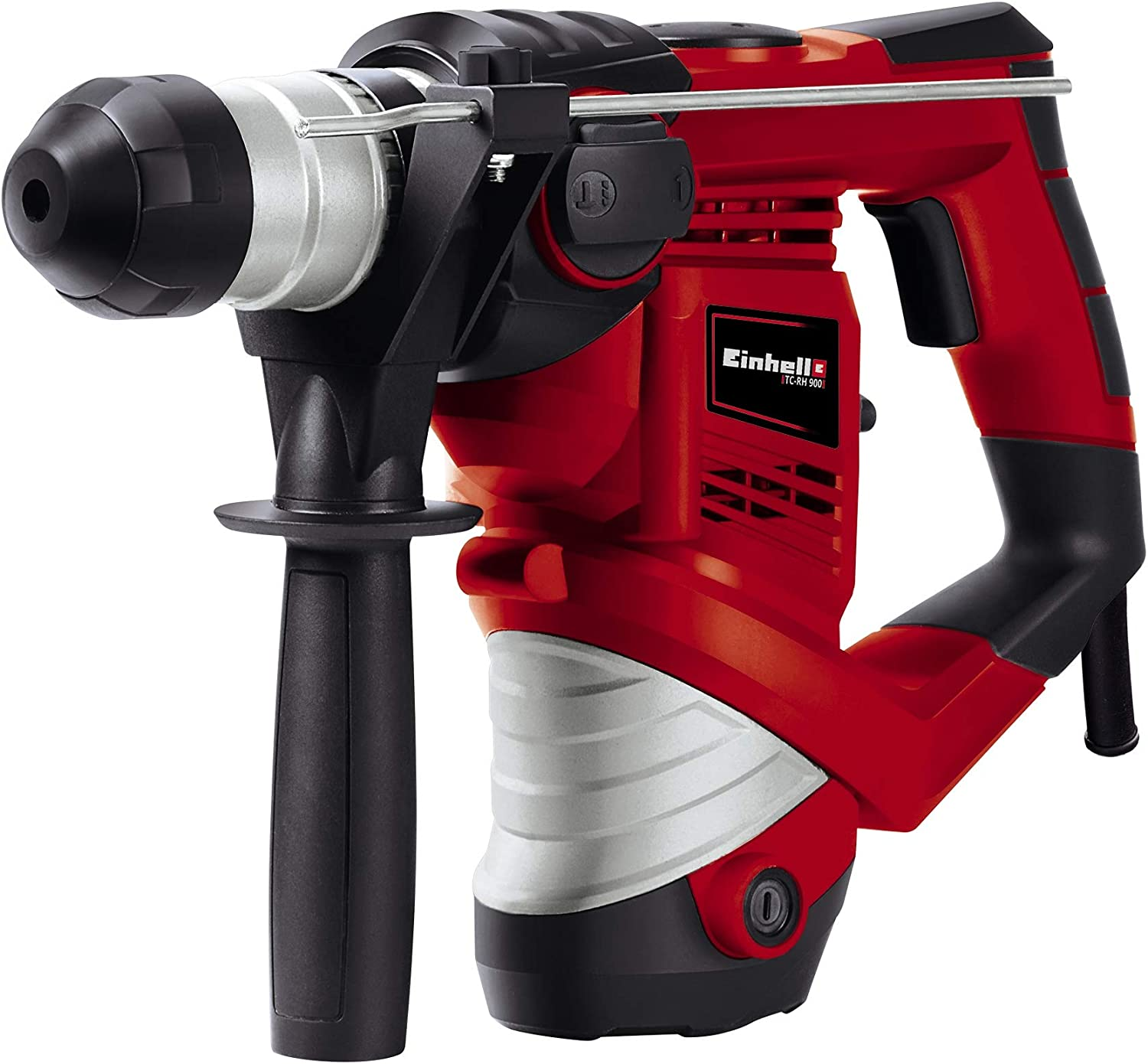 Einhell TC-RH 900 Martillo perforador rotomartillo
