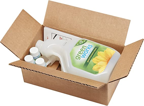 Amazon.com: Greenworks All-Purpose Cleaner concentrado, pack ...