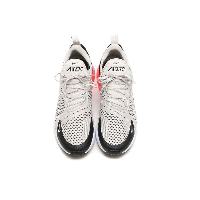 Nike Air Max 270 BlackLight Bone Hot Punch AH8050 003 For Sale