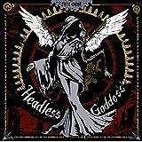 「Headless Goddess」 EP