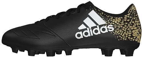 new photos discount super specials adidas X 16.4 Fxg, Men's Calcio Allenamento, Black (Core Black ...