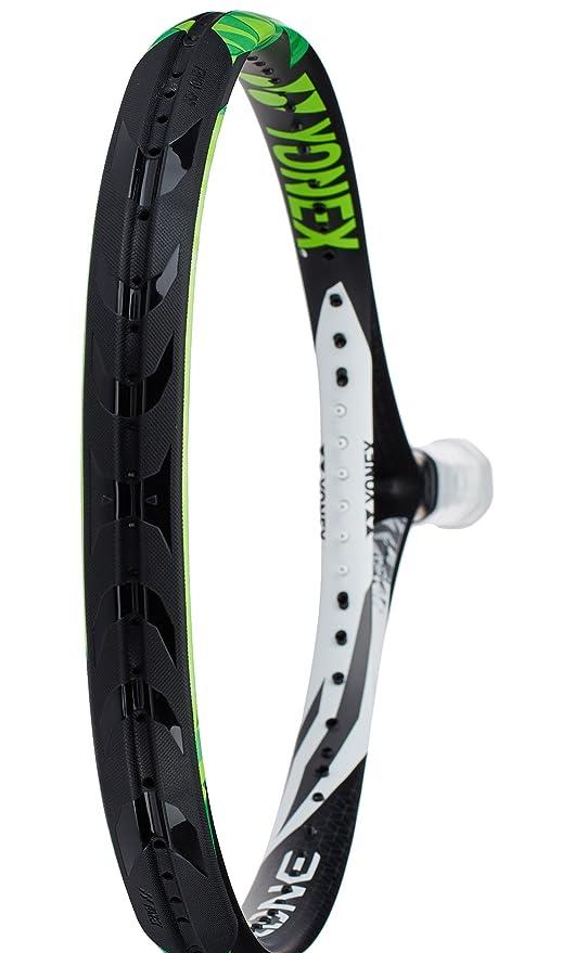 Amazon.com: Yonex EZONE 108 - Raqueta de tenis de tamaño ...