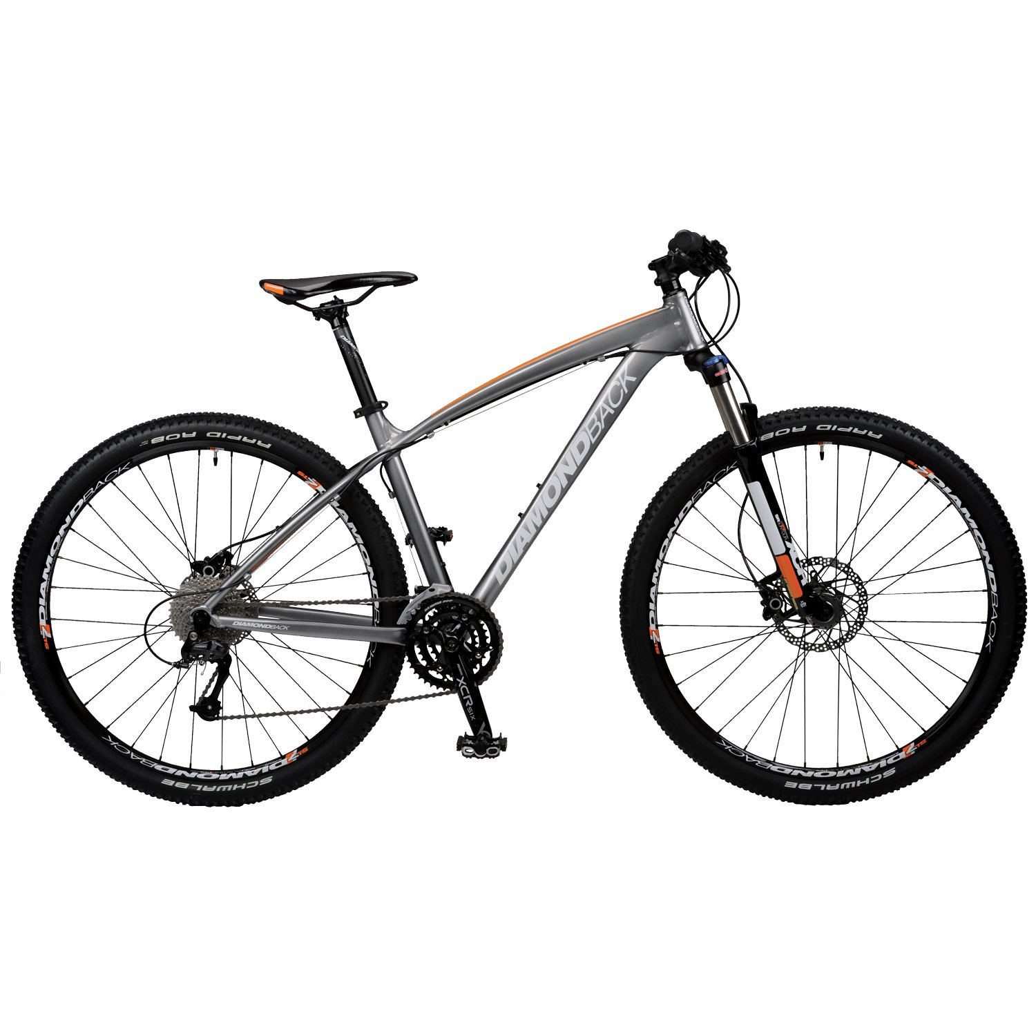 Diamondback Overdrive Sports 29er Mountain Bike