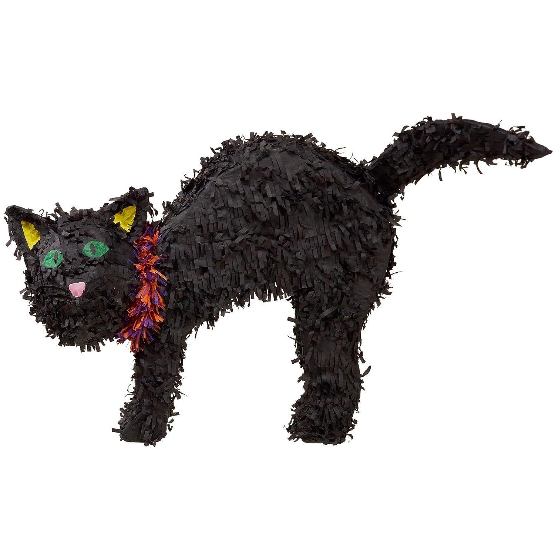 Black Cat Pinatas