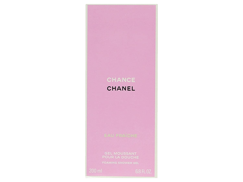 f0468cba892 Chanel Chance Eau Fraiche Foaming Shower Gel