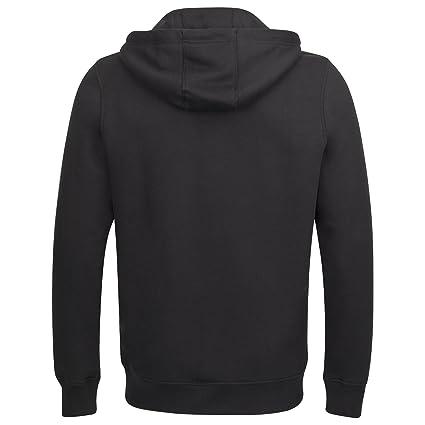 Sudadera capucha New Era - NFL Team App Fleece Oakland Raiders negro talla: S (Small): Amazon.es: Ropa y accesorios