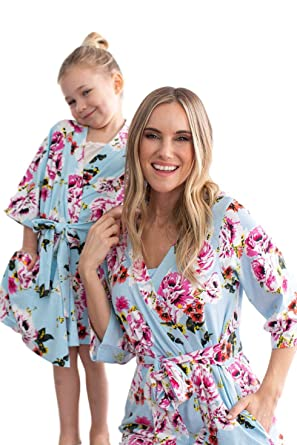 9a935cacf Mommy   Me Robe Set