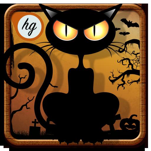 Fear on Halloween night -