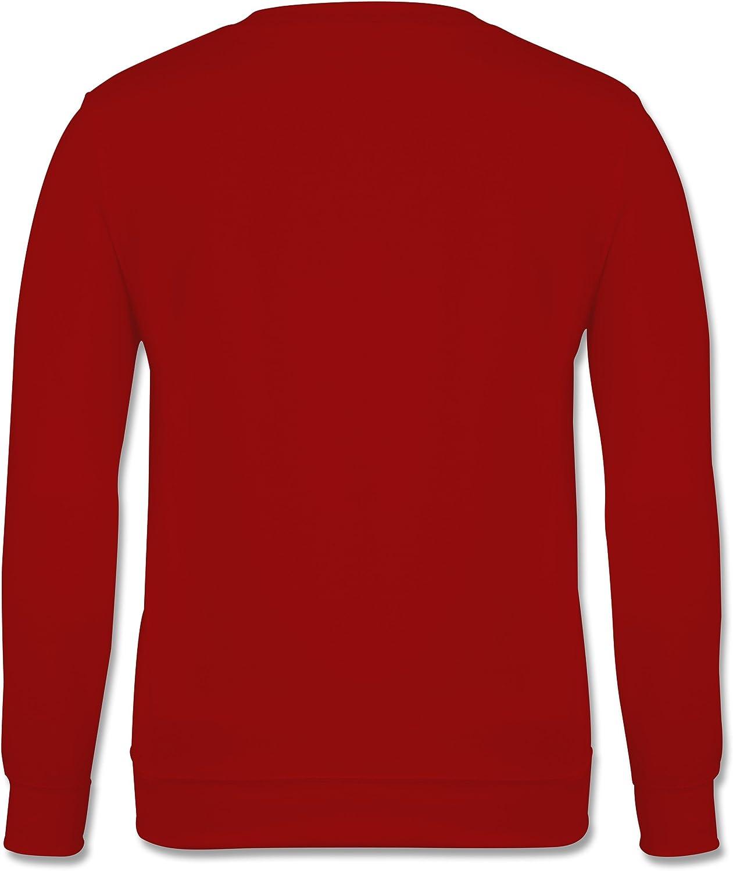 Kinder Pullover schnell schneller ich Sport Kind