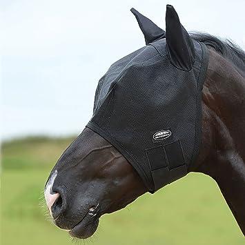 Máscara para caballo Weatherbeeta