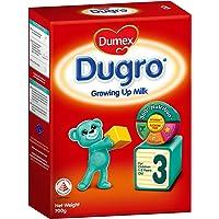 Dumex Dugro Stage 3 Growing Up Kid Milk Formula 700g,