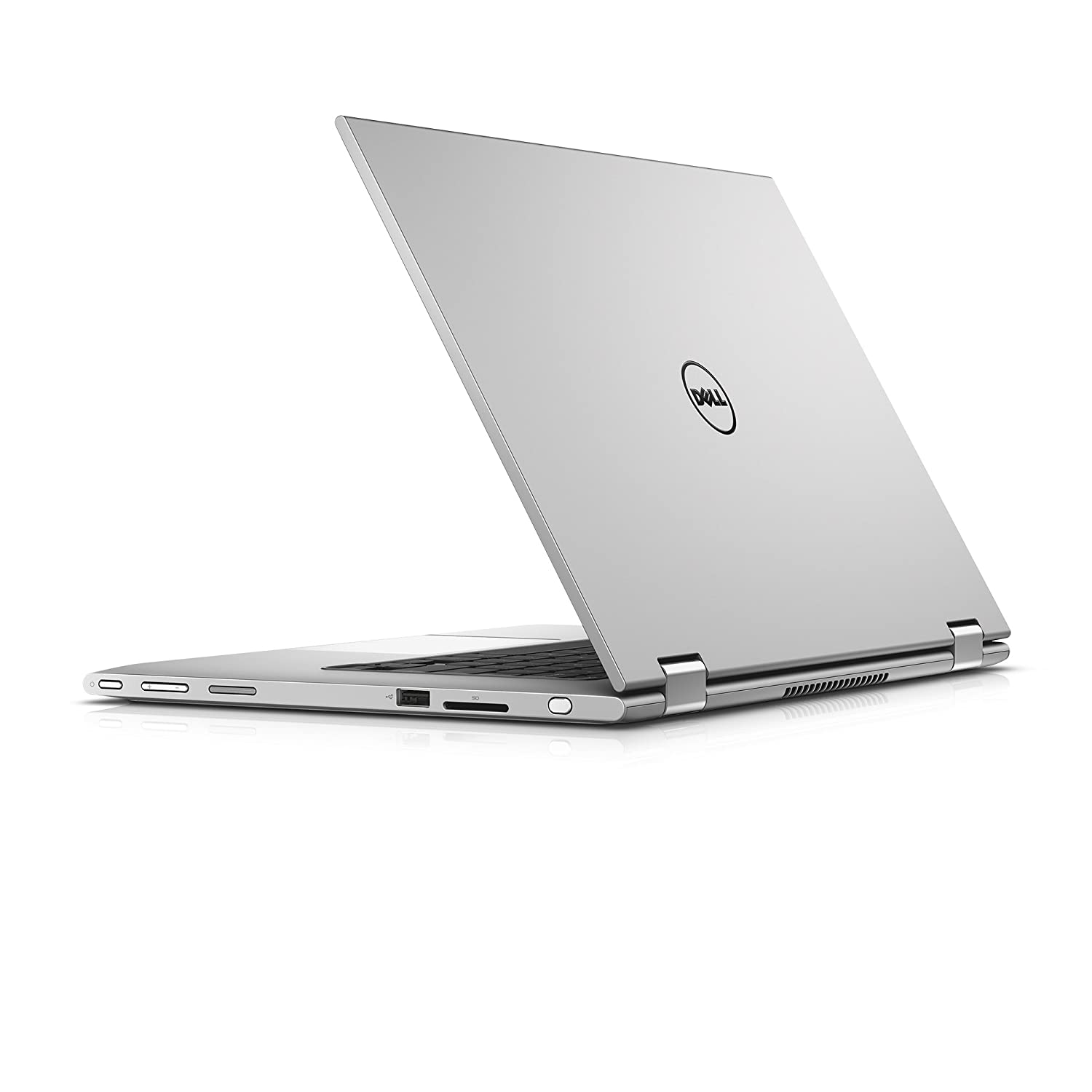 Dell Inspiron 13 7000 Series 133 Inch Convertible 2 In Hardisk External 2tb 25amp039 Usb30 Slim 1 Touchscreen Laptop I7348 4286slv Computers Accessories