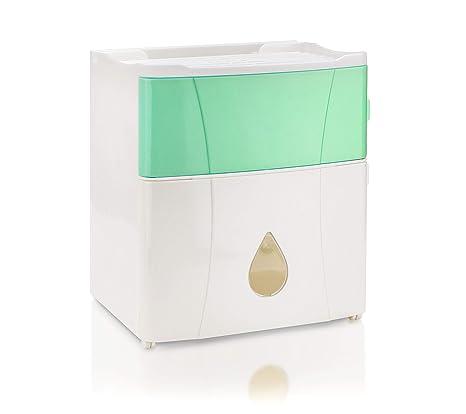 Amazon.com: Mii-Home - Dispensador de papel higiénico para ...