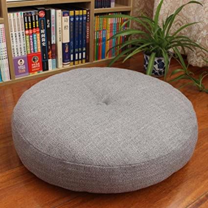 Amazon.com: Aik@ No Deformation Floor Pillows & Cushions ...