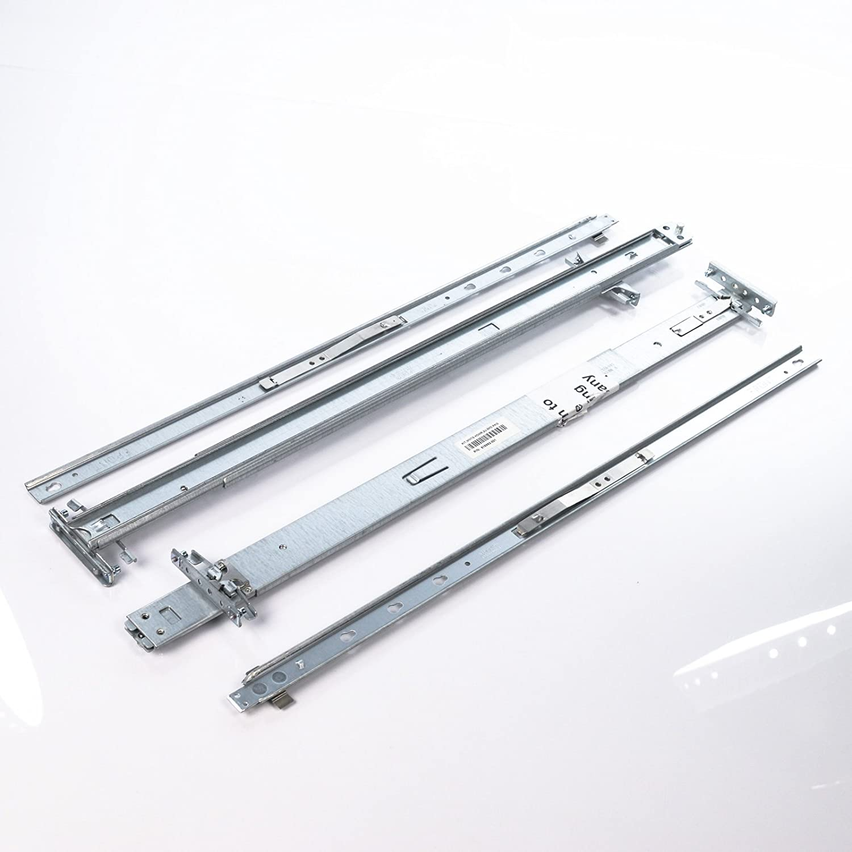 616992-001 HP DL380 G6/G7 SFF Rail kit