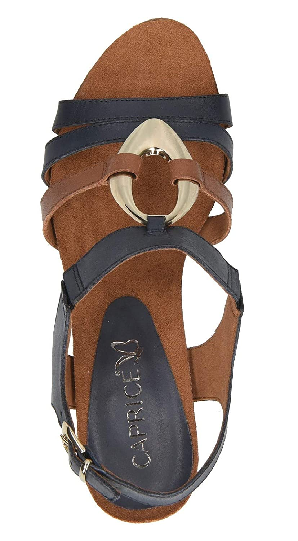 Estate 22 28308 Mujer Sandalia Tacón sandali Caprice Scarpe 6Rw05q6
