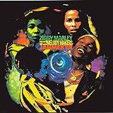 Ziggy Marley Hey World Amazon Com Music