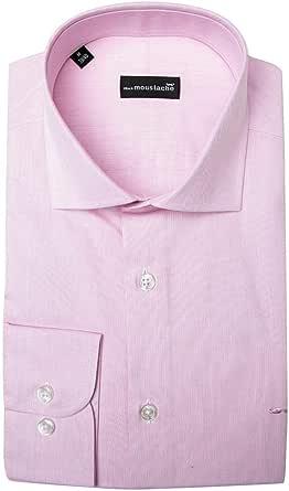 قميص بأكمام طويلة للرجال من بلاك شارب ، مقاس ، متعدد الالوان