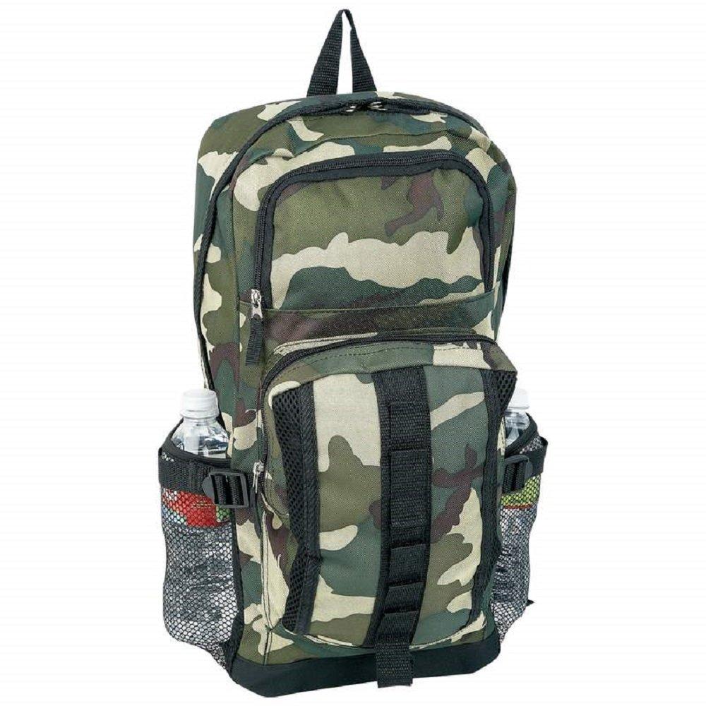 Extreme Pak™ Camouflage Backpack