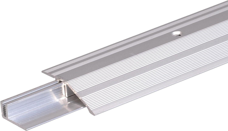 GAH-Alberts - Perfil de remate (aluminio, 900 x 44 mm)
