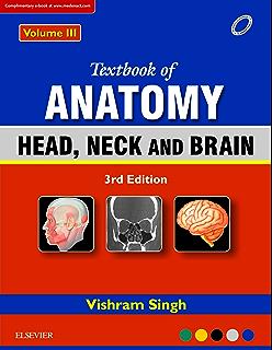 Textbook of Clinical Neuroanatomy - E-Book eBook: Vishram