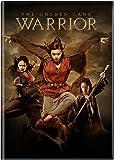 The Golden Cane Warrior