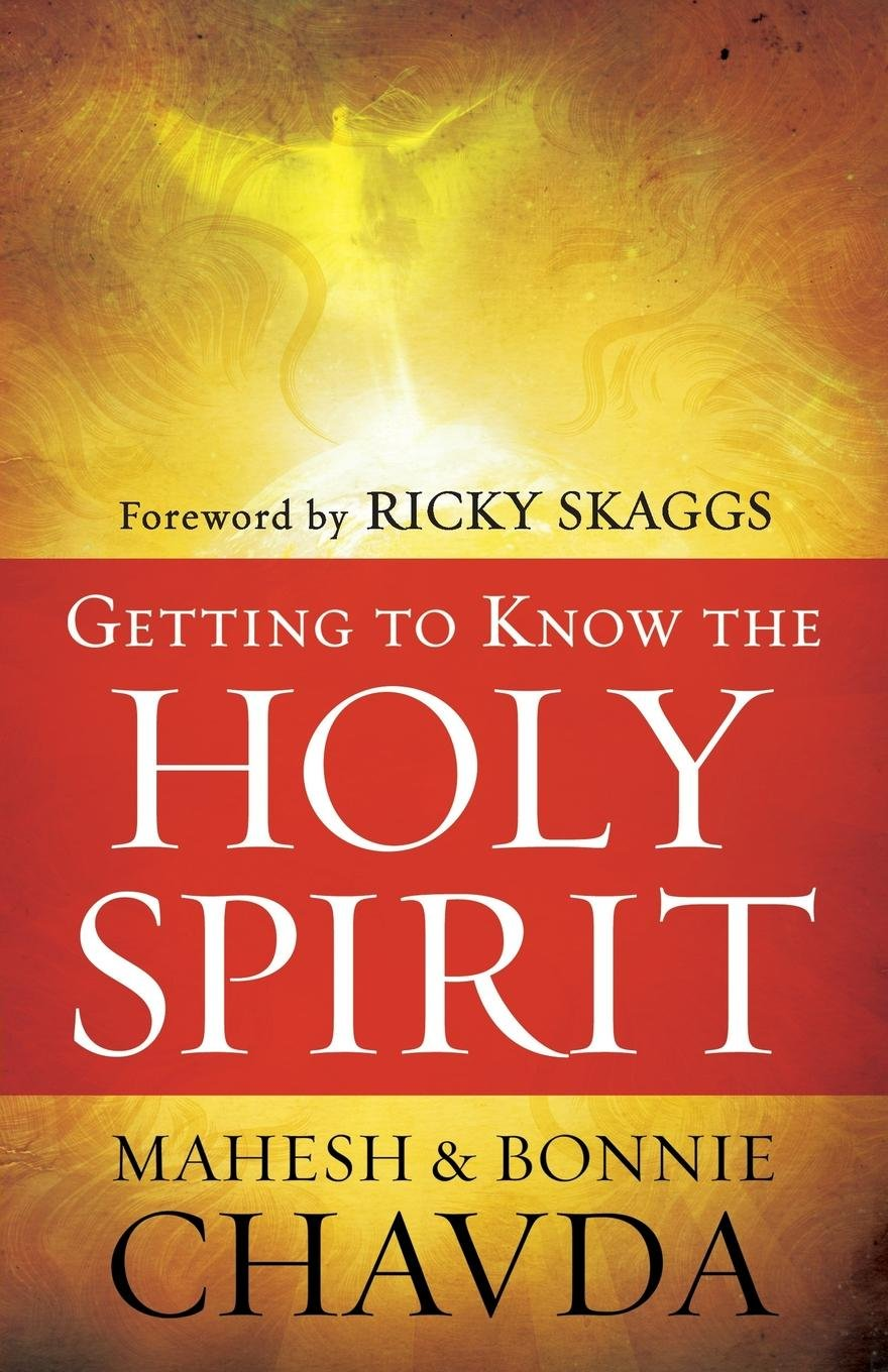 Download Getting to Know the Holy Spirit PDF