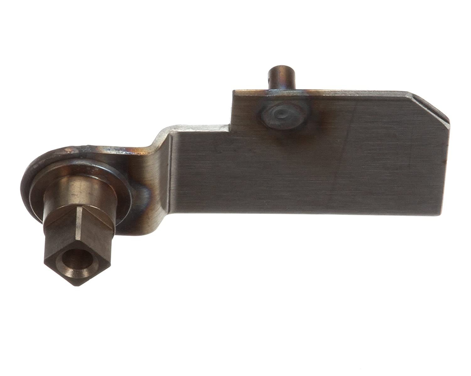 "Champion - Moyer Diebel 0710098 Model Uh-150 Right Hand Hinge Welded Assembly, 9"" Height, 6"" Width, 5"" Length 71cWn80oB9L._SL1500_"