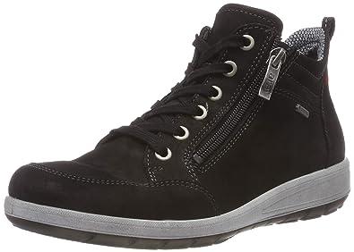 0466e612a0d1 ARA Damen Tokio Hohe Sneaker  Amazon.de  Schuhe   Handtaschen