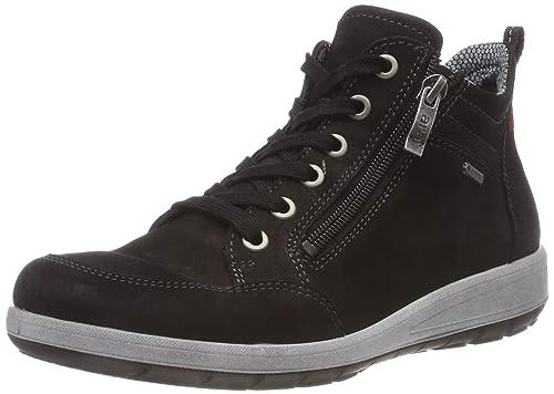 Zapatos Mujer Para Altas Y es Ara Amazon Zapatillas Tokio PT7Z4Z