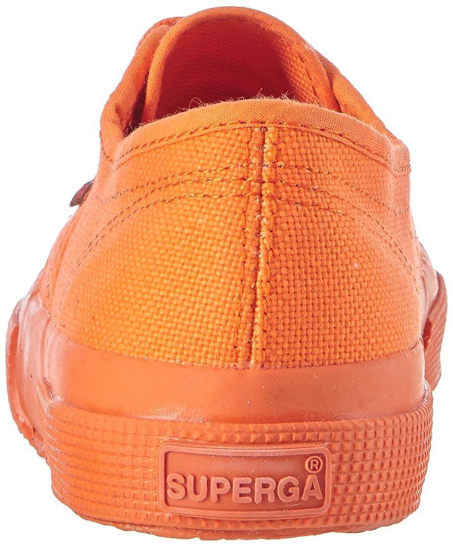 Superga Unisex-Erwachsene 2750 Cotu Cotu Cotu Classic Mono Low-Top  61ee4f