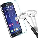 Samsung-Galaxy-Core-Prime-Protection-écran en Verre Trempé , Bingsale Film Protection d'écran en Verre Trempé pour Samsung Galaxy Core Prime / Core Prime Value Edition