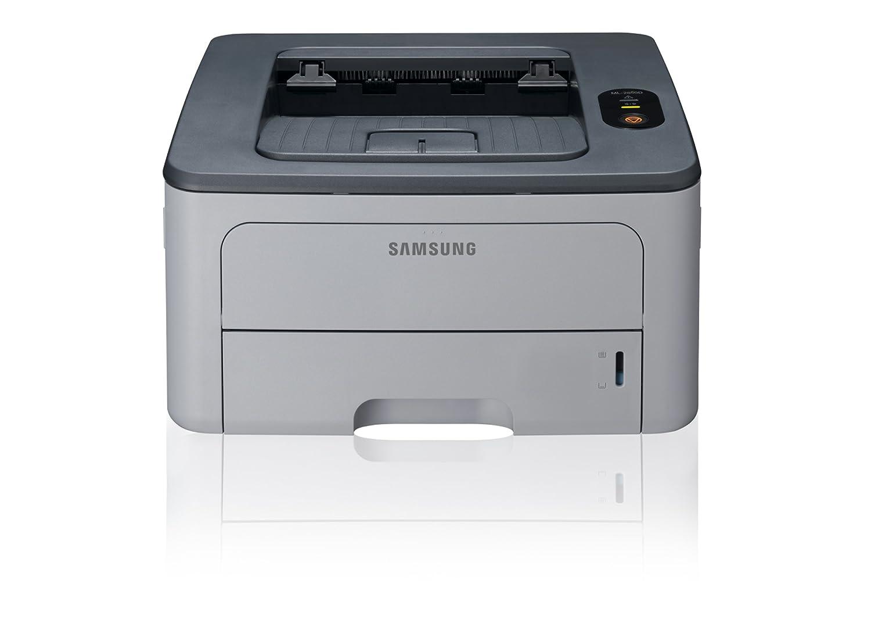 Samsung ML-2850D - Impresora láser Blanco y Negro (28 ppm ...