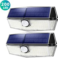 Mpow 30 LED Lampe Solaire
