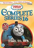 Thomas & Friends: The Complete Series 16 [DVD]